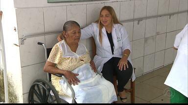 UFPB oferece curso gratuito para cuidadores de idosos - Inscrições estão abertas.