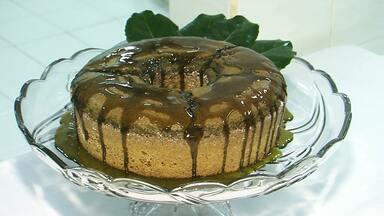 Que tal usar a erva-mate para fazer um bolo? - O Paraná é o maior produtor de erva-mate do país
