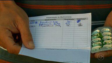 Pessoas transplantadas sofrem com falta de medicamento em Petrolina - O remédio deveria ser fornecido pelo Estado