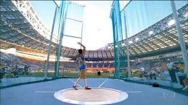 Comitê Olímpico Internacional decide se Rússia será banida da Olimpíada - O presidente do COI, Thomas Bach, vai fazer uma conferência para avaliar as sanções aos atletas.