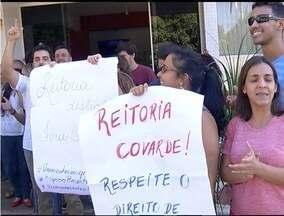 Professores designados podem ser desligados da Unimontes - O comunicado foi divulgado na sexta (15).