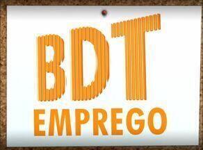 Confira as vagas de emprego desta terça-feira (19) para Taquaralto, Palmas e Paraíso - Confira as vagas de emprego desta terça-feira (19) para Taquaralto, Palmas e Paraíso