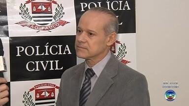 Polícia Civil investiga golpe aplicado em empresas de Marília - Três grandes empresas de Marília (SP) foram alvo do golpe da devolução voluntária. A Polícia Civil analisa a ocorrência e investiga os possíveis envolvidos.