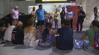Conheça um grupo que ajuda moradores de rua em Manaus - Dia da Caridade é comemorado nesta terça-feira (19).