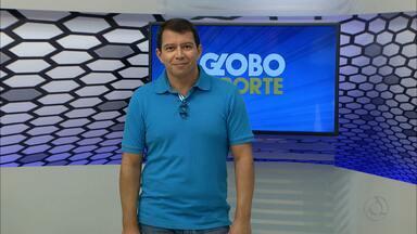Assista à íntegra do Globo Esporte PB desta terça-feira (19/07/2016) - Tudo sobre o esporte paraibano.