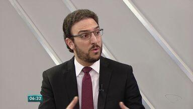 Advogado do ES fala sobre condenação em segunda instância - Jovacy Peter Filho é advogado e mestre em direito penal.