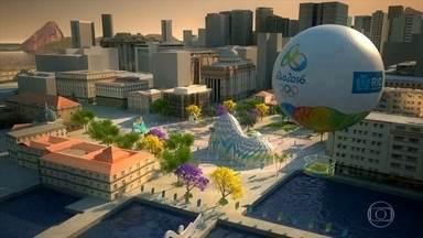 Rio terá programação cultural gratuita durante Olimpíada - A programação cultural da Olimpíada ocorrerão no Boulevard Olímpico, no Parque de Madureira e em Campo Grande.