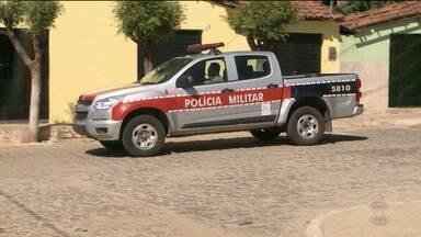 Tiroteio deixa uma pessoa morta e quatro feridas no Alto Sertão da Paraíba - O caso foi na cidade de Marizópolis.