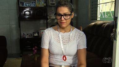 Correção: professora que mais doou sangue em Goiás não teve leucemia - Na verdade, ela foi acometida por uma doença chamada leucopenia.