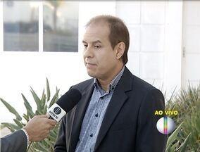 Seminário sobre legislação eleitoral acontece em Montes Claros - Evento é organizado pelo Tribunal Regional Eleitoral e pela AMANS.
