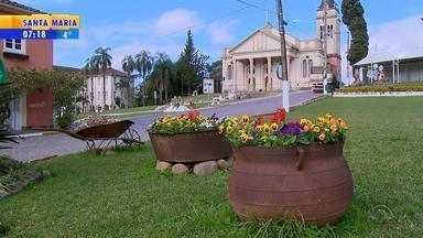 Começam Festival Internacional de Inverno e Semana Cultural Italiana - Reunião de música, comida típica e belas paisagens.