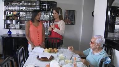 Dia do trabalho doméstico: veja o que mudou desde as mudanças nos direitos da categoria - A reportagem conversou com uma doméstica, um patrão e com um advogado para explicar as leis; confira.