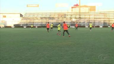 ASA inicia o segundo turno da Série C, fora de casa - Alvinegro vai até Aracaju enfrentar o Confiança.