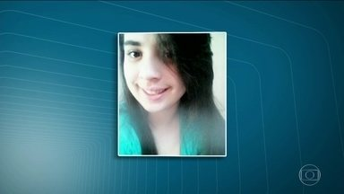 Polícia procura jovem de 18 anos que desapareceu em Diadema - Raquel Ester Almeida Mendes foi de ônibus com o namorado até o Terminal Diadema no domingo (17) para acompanhar o rapaz que depois pegou outro ônibus para o interior do estado.