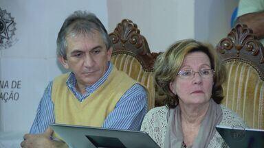 PSDB oficializa candidatura de Chico Rafael a prefeito de Pouso Alegre (MG) - PSDB oficializa candidatura de Chico Rafael a prefeito de Pouso Alegre (MG)