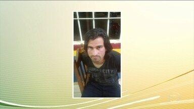 Preso o último brasileiro procurado por suspeita de ligação com terrorismo - Leonid el Kadre foi detido na rodoviária de Comodoro, a 600 km de Cuiabá, capital do Mato Grosso. A polícia foi avisada que um homem não conseguiu comprar passagem porque não tinha documento.