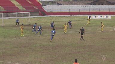 Jabaquara venceu o Grêmio Prudente na estreia da 2º fase da Segunda Divisão - Partida terminou 3 a 2.