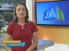 Confira os destaques do JA1 desta segunda-feira (25) - Confira os destaques do JA1 desta segunda-feira (25)