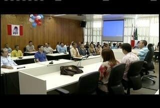 PDT de Valadares realiza convenção para eleições de outubro - Escolha de representantes foi feita pelo partido.