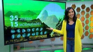 Globo Esporte RS - Bloco 4 - 25/07 - Assista ao vídeo.