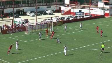 Tombense perde para Boa Esporte a primeira em casa na Série C - Time de Tombos está em 4° lugar e volta em campo no domingo, contra o líder Guarani, em Campinas.
