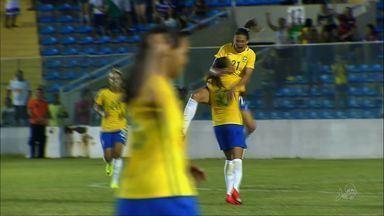 Brasil vence Austrália, no PV, em amistoso preparatório para a Olimpíada - Este foi o último das duas equipes antes dos Jogos do Rio 2016.