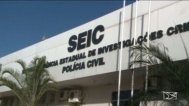 Quadrilha de estelionatários é presa em São Luís - Presa em São Luís uma quadrilha que aplicava golpes por meio de ligações de aparelhos celulares.