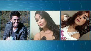 Acidente no Sertão da Paraíba deixa três mortos - Apenas uma pessoa sobreviveu. O acidente foi na rodovia P-B400, na cidade de Monte Horebe.