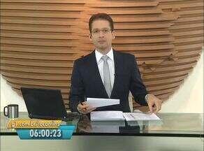 Confira o que é notícia no Bom Dia Tocantins desta quinta-feira (28) - Confira o que é notícia no Bom Dia Tocantins desta quinta-feira (28)