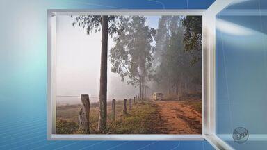 'Na Janela': veja as paisagens do Sul de Minas enviadas pelos telespectadores - 'Na Janela': veja as paisagens do Sul de Minas enviadas pelos telespectadores