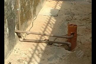 Em Belém, população perfura poços para captar água diante da crise no abastecimento - Mas os especialistas orientam que é preciso atentar para as regras ao cavar os poços artesianos.