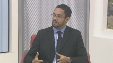 Defensor público fala sobre alienação parental - Fábio Roberto de Oliveira esclarece dúvidas dos telespectadores.