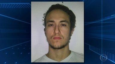 Suspeito de envolvimento com terrorismo é preso na Baixada Fluminense - Ministro diz que ele tinha ligação com entidades terroristas desde a Copa. Prisão não tem conexão com o grupo já detido.