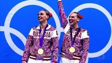 Yelena Isimbayeva diz não ter mais esperanças de vir para a Rio 2016 - São muitas as estrelas russas fora do evento.