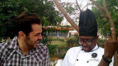 Mais voc ceyl o relembra sua trajet ria no super chef - Super chef 2000 ...
