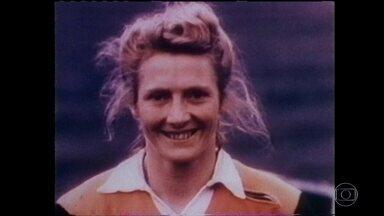 Relembre as conquistas de Fanny Blankers-Koen, símbolo do esporte feminino - Fanny foi a atleta mais vitoriosa em Londres 1948
