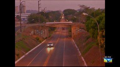Volta para casa faz movimento aumentar na BR-010, no oeste do Maranhão - A volta para casa nesse domingo (31) fez aumentar também a movimentação na BR-010, na região Tocantina.