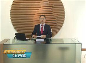 Confira os destaques do Bom Dia Tocantins desta segunda-feira (1) - Confira os destaques do Bom Dia Tocantins desta segunda-feira (1)