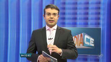 Fortaleza já tem oficialmente seis candidatos a prefeito - Até o fim das convenções a cidade poderá ter até oito candidatos em disputa pela prefeitura.