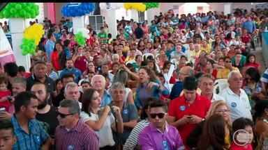 PSD oficializa candidatura de Dr. Pessoa a prefeito de Teresina - PSD oficializa candidatura de Dr. Pessoa a prefeito de Teresina