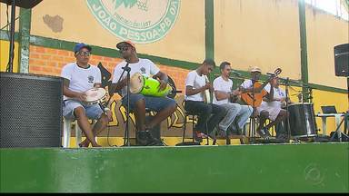 'Circuito Comunidade' leva serviços e lazer para o bairro do Roger, em João Pessoa - Projeto conta com vários serviços gratuitos.