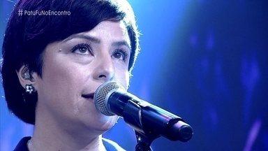 Pato Fu canta 'Ando Meio Desligado' - Banda lança 12º álbum mais voltado para o rock