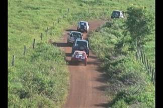 Rallye do Sol: confira como foi a prova deste sábado - 20ª edição da prova reuniu 220 pilotos de carro, motos e quadriciclos.