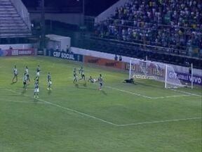 Veja os gols dos times paulistas - João Paulo Tílio comenta os destaques.