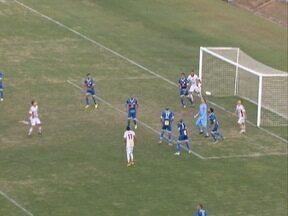 Grêmio Prudente vence o Taboão da Serra - Jogo foi no Prudentão, neste domingo (31).