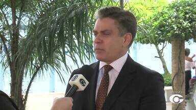 Projeto de videomonitoramento é apresentado em Arapiraca - Sistema deve ajudar no combate à violência na cidade.