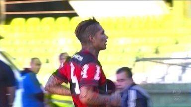 Confira os gols da rodada do Brasileirão - Flamengo vence mais uma e se aproxima do G4.