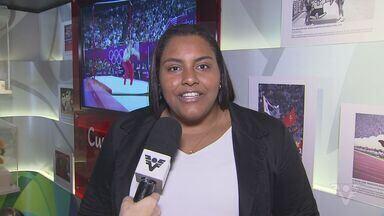 Veja a contagem regressiva para os Jogos Olímpicos do Rio de Janeiro - Os Jogos Olímpicos começam nesta sexta-feira (5).