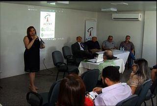 Acert discute eleições em seminário com profissionais da comunicação em Juazeiro do Norte - Seminário também tirou dúvidas sobre a legislação.