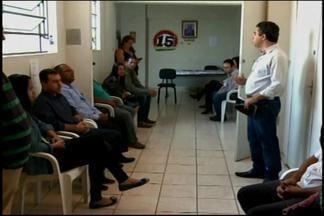 PMN define 16 candidatos a vereador para eleições em Divinópolis - Nenhum dos candidatos ocupou cadeiras no Legislativo.Convenção partidária foi realizada no domingo (31).